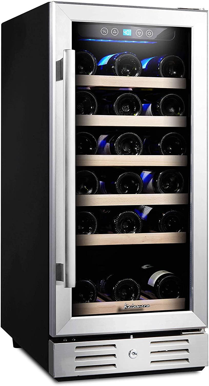 U Line Wine Cooler