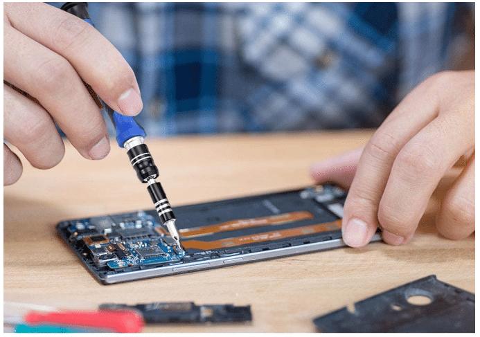MacBook air screwdrivers set