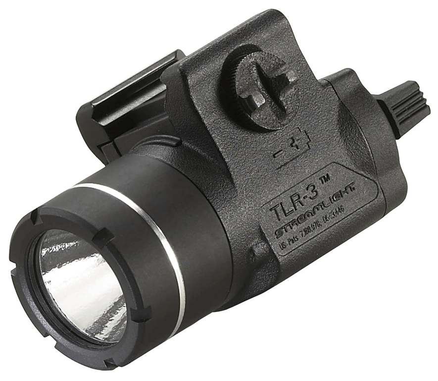 Streamlight 69220 Mounted Tactical Locating