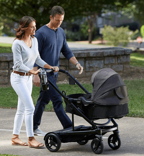 Best Single Strollers