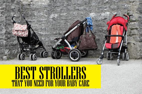 Best Strollers 2021