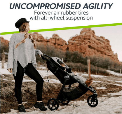 Baby Jogger City Mini GT2 Stroller Stunning look