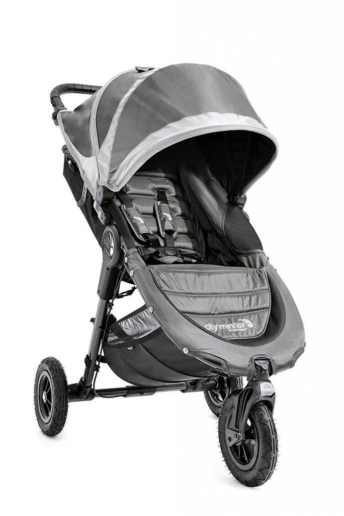 Baby Jogger City Mini GT Travel System