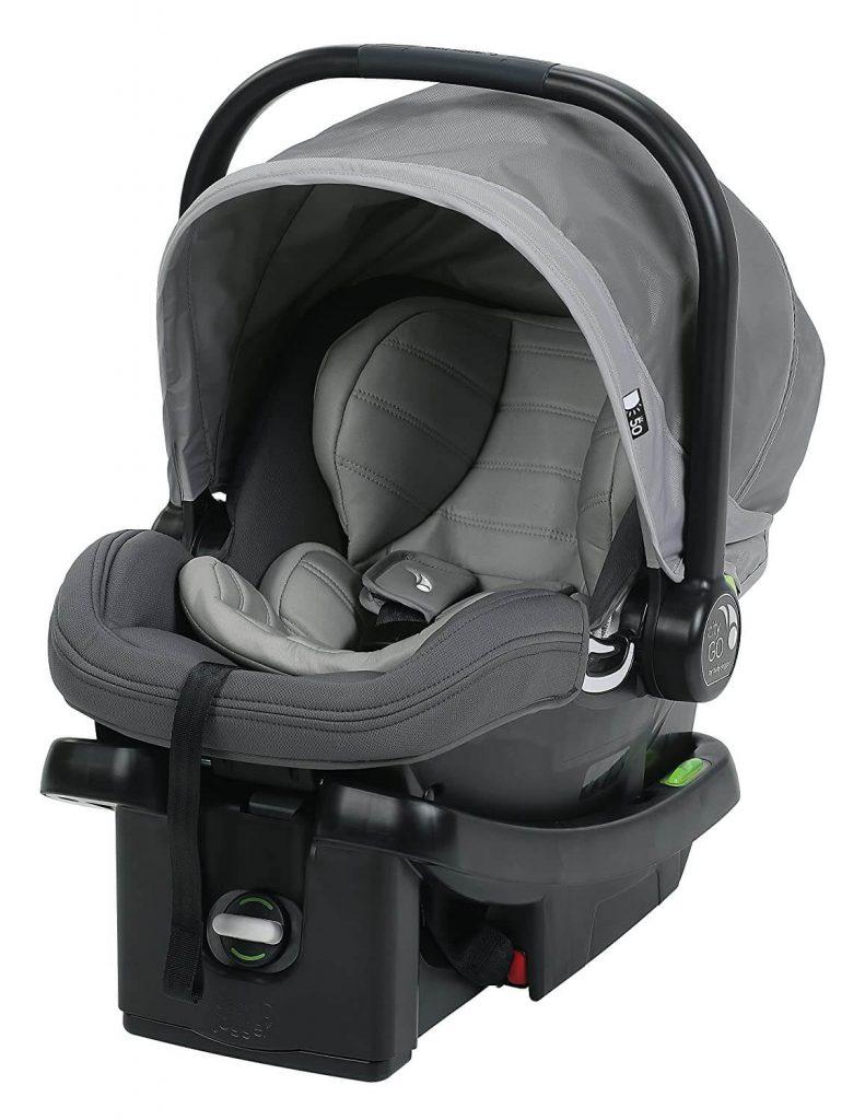 Baby Jogger City Mini GT Travel System Car Seat