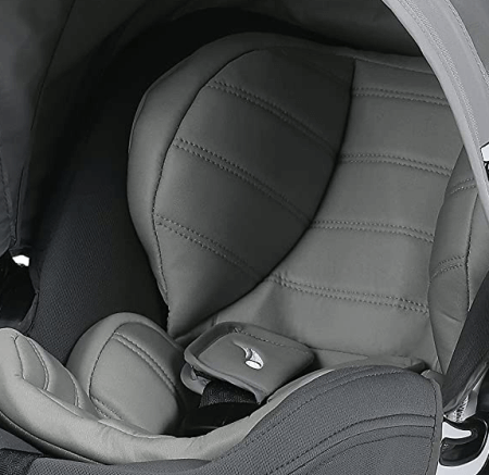Baby Jogger gt Travel System