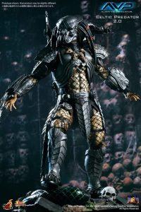 Predator Costume 2