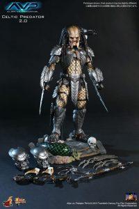Predator Costume 3