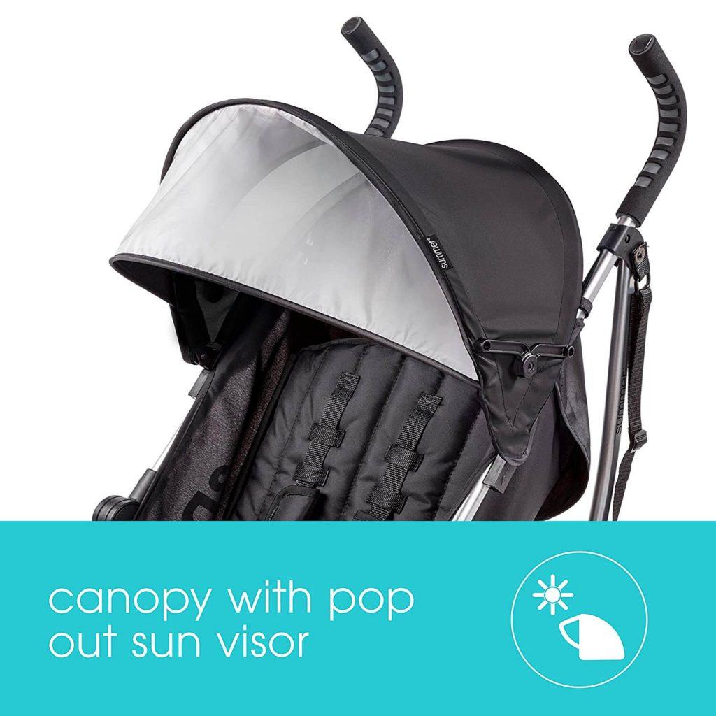 Summer 3D Lite Convenience Canopy