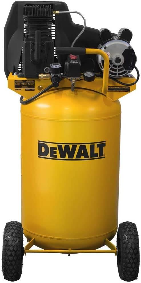 DeWalt 30-Gallon Portable Air Compressor